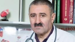 dr. Quliyev Hikmət