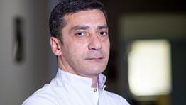 dr. Abbasov Ceyhun