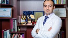 dr. Əkbərov Pərvin