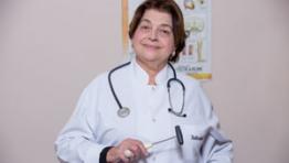 dr. Əsgərova Tamilla