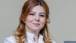 dr. Yusifzadə Nərmin