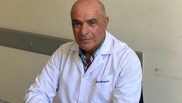 dr. Bayramov Qabil