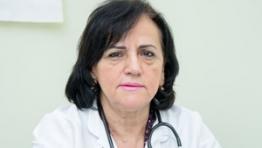 dr. Mehdizadə Zümrüd