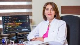 dr.Məhəmmədli Afət