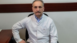 dr. Nəsibov Elçin