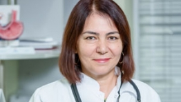 dr. Məmişova Elmira