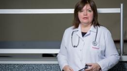 dr. Qasımova Gülnarə