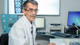 dr. Əzimov Telman