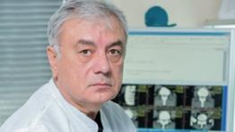 dr. Əfəndiyev Yunus