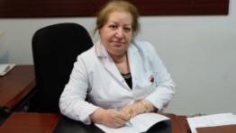 dr. Abbasova Məshəti