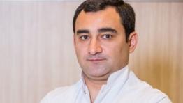 dr. Sadıqov Elşad