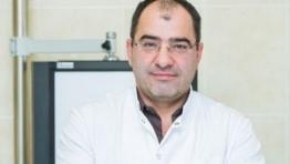 dr. İsrafilzadə Ramiz