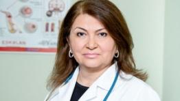 dr. Cəbrayılova Gülnarə