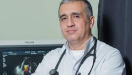 dr. Əhmədov Tahir