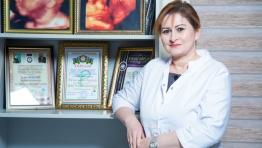 dr. Tağızadə Mirvari